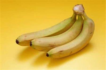 香蕉的好处