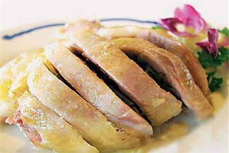南京咸水鸭