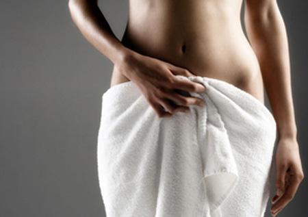 女性阴道生理结构图 最真实的女人阴道图片