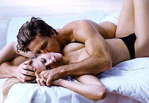 夫妻之间的性生活技巧与姿势图