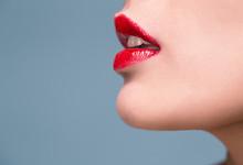 女性唇毛重吃什么可以淡化 多吃这些食物可以淡化唇毛