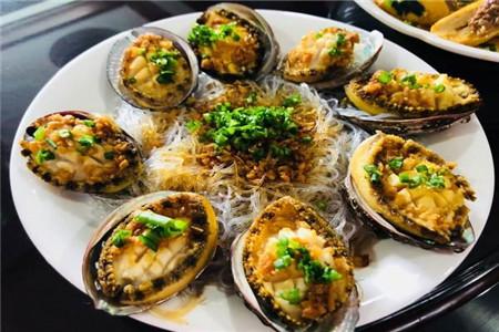 鲍鱼怎么做最简单易学,推荐三种美味做法