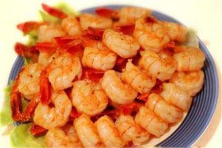 虾怎么吃补肾,三种美味虾的做法