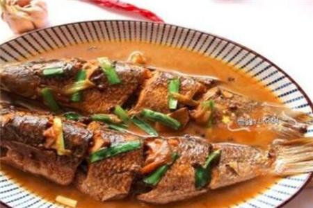 三种美味梭鱼的详细做法