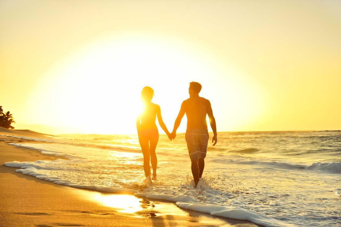 没有一段长时间的恋爱过程, 大多数夫妻都会经历相看两厌的状态